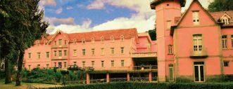 Palace Hotel & Spa - Termas de S. Vicente