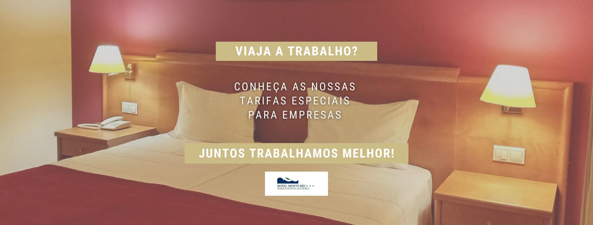 TARIFAS EXCLUSIVAS PARA EMPRESAS