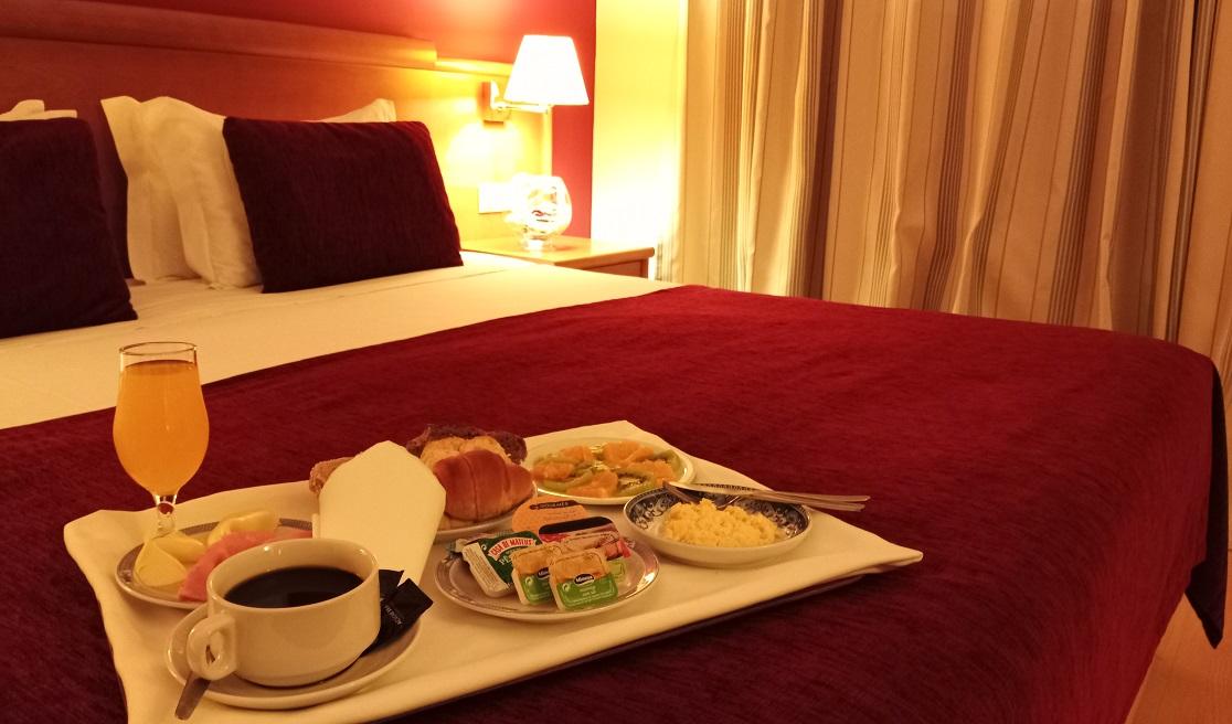HOTEL MONTE RIO • BARRAGEM DA AGUIEIRA ***